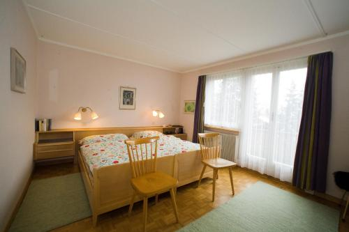 صور غرفة Chalet Berggeist 2