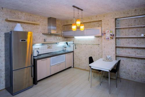 Apartament 'Berloga 55' On Zvezdova