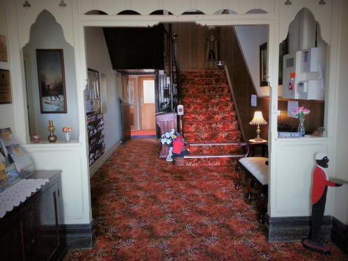 Фото отеля Sonbern Lodge Motel