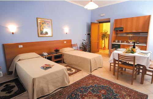 Casa Vacanze Provenzale - Accommodation - Torre Pellice