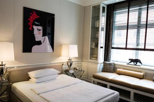 Hotel Opera photo 10