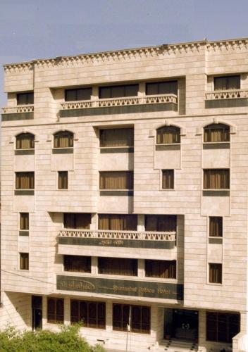 . Shanasheel Palace Hotel