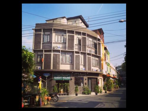 Once In Bangkok Guesthouse photo 3