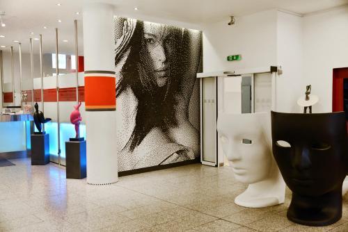Arthotel Munich photo 92