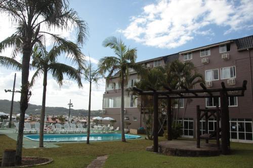 Foto de Garopaba Mar Hotel