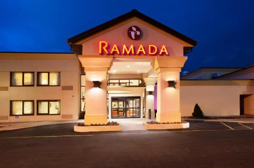 Ramada by Wyndham Newark-Wilmington