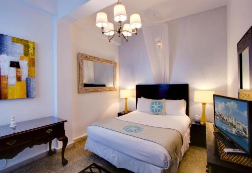 CasaBlanca Hotel room Valokuvat