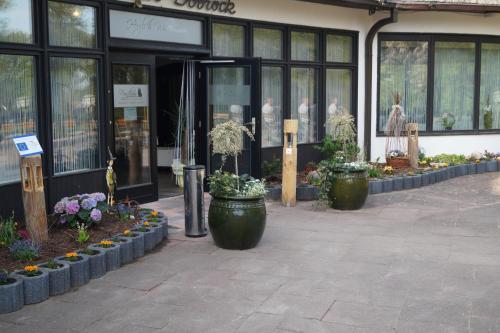 Forsthaus Ferienhotel Am Dobrock