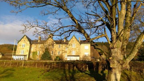 Cuil-An-Daraich Guest House, Dunkeld