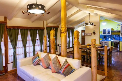 Hotel Quinua Boutique Apartments
