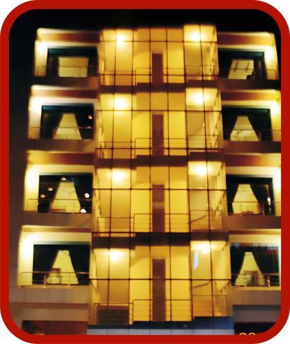 Hotel Hotel De Palazzo