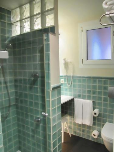 Superior Double Room with Sea View Hotel Sant Roc 8