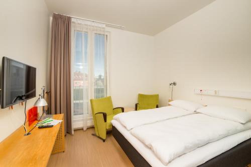 Hotel St. Olav camera foto