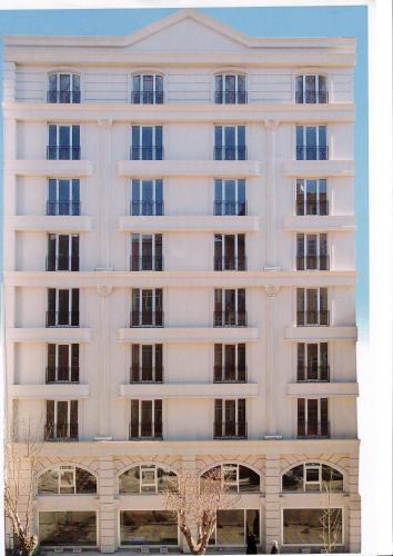 Corum Feyzan Hotel odalar