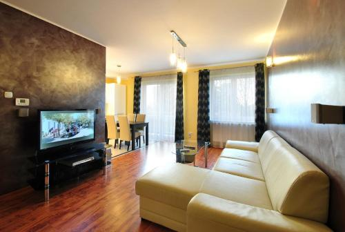 . Living Room