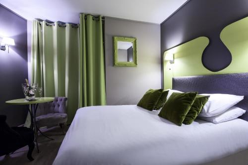 Hotel de France Invalides photo 19