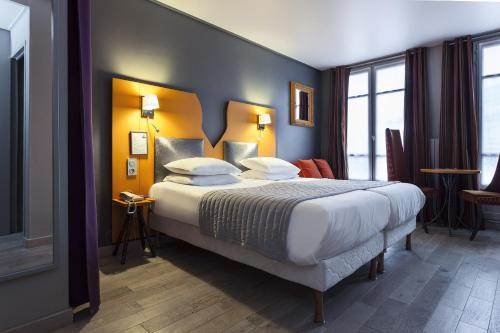 Hotel de France Invalides photo 20