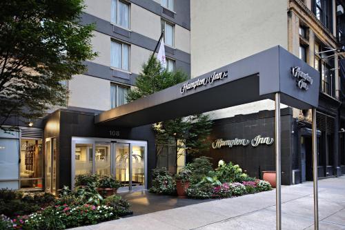 Hampton Inn Manhattan Chelsea