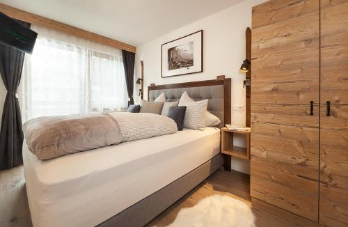 Alpineas - Apartment - Leutasch