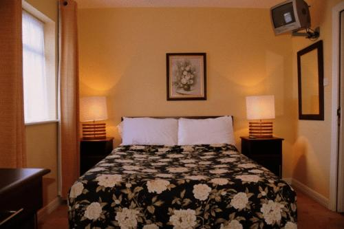 The Mayfly Hotel,