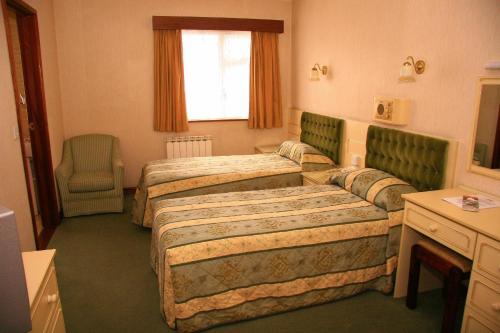Stafford Hotel - Photo 6 of 26