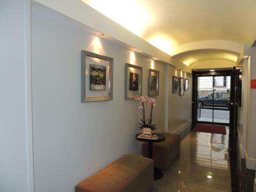 Hôtel Eden Opéra photo 69