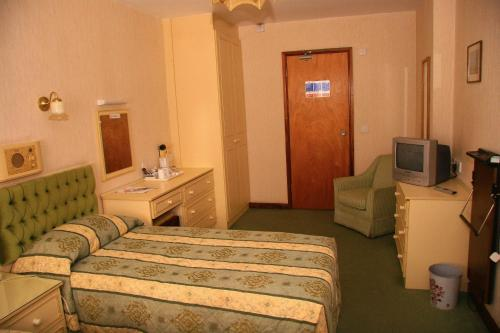 Stafford Hotel - Photo 7 of 26