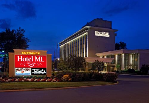 Photo - The Hotel ML