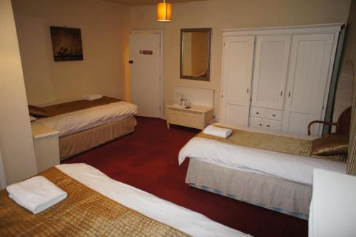 Triple Room ( 3 Adults)