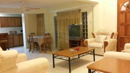 . JerryDon's Apartment