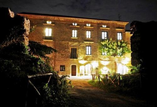 . Hotel Dei Templi