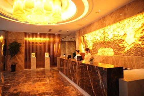 Hotel Shanghai Hanchao Hotel