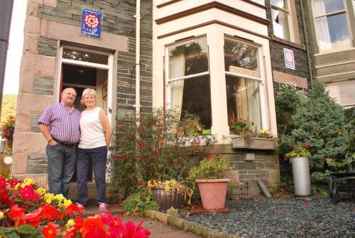 Laurel Bank Guest House