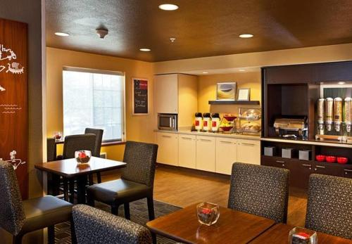 Towneplace Suites Denver Southwest/Littleton - Littleton, CO 80127