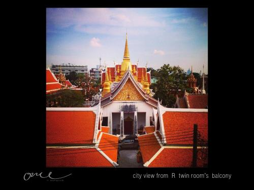 Once In Bangkok Guesthouse photo 8