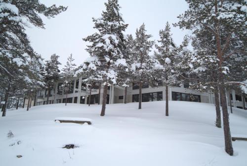 . Lapland Hotels Hetta