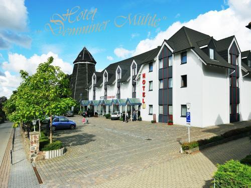 . Hotel Demminer Mühle