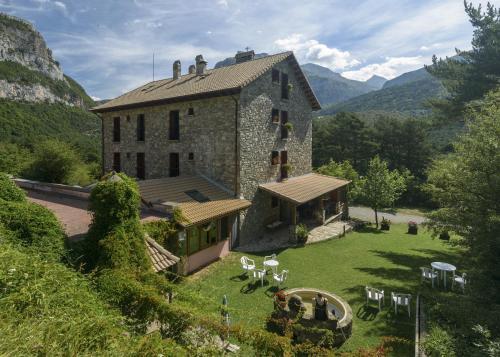 . Hotel de Montaña Uson