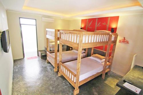 Kayun Hostel