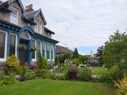 Dunallan Guest House Grantown On Spey