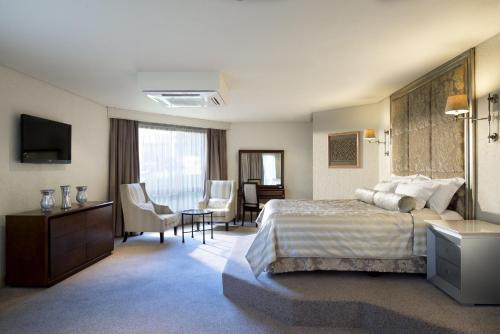 Windhoek Country Club Resort room Valokuvat
