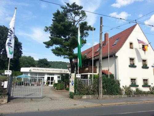 Hotel Alttolkewitzer Ferien- & Privatzimmer Mrosk Dresden