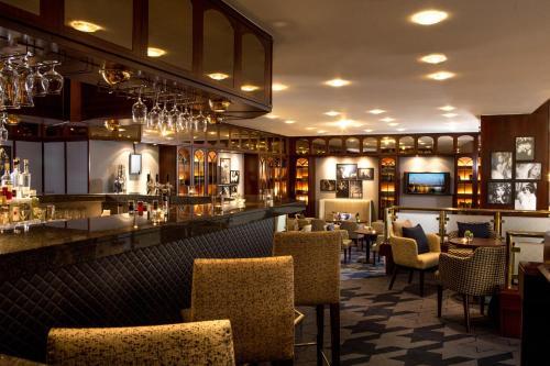 Renaissance Duesseldorf Hotel photo 3