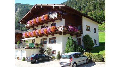 Gästehaus Emberger Mayrhofen