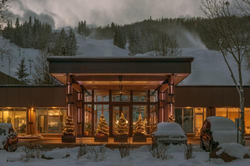 Hotels & Vacation Rentals Near Buttermilk Mountain, USA