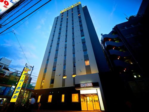 HotelSuper Hotel Shinjuku Kabukicho