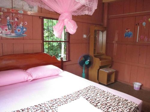 Palm Civet Guesthouse