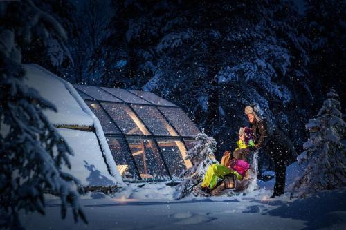 Lapland Igloo