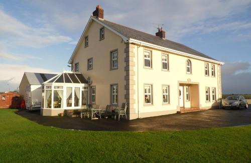 Lisnagalt Lodge Coleraine