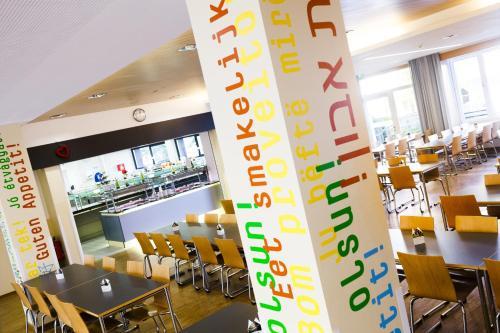 HI Munich Park Youth Hostel photo 39